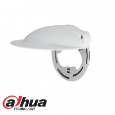 Dahua PFA200W  Wall mount bracket rain shade for dome