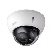 Dahua IPC-HDBW2431R-ZS  IP 4MP IR dome camera 13.5mm motor lens
