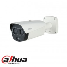 Dahua DH-TPC-BF2221-TB3F4  Thermal Hybrid Bullet camera with temperature