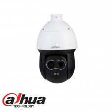 Dahua TPC-SD2221-B3F4  Thermal Network Hybrid Camera 3.5mm