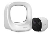 Imou Cell Pro Wire Free Security Camera System IPC-CP1