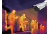 Body Temperature Measurement (BTM) Cameras