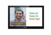 "Dahua Android 10"" digital indoor monitor"