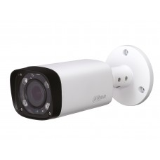 Dahua IPC-HFW2421RP-ZS-IRE6 4MP Bullet camera with motorised lens