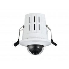 Dahua IPC-HDB4431GP-AS 4MP recessed mount Dome IP camera