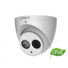 IPC-HDW4631EMP-ASE-0360 6MP Turret Dome Camera 3.6mm fixed lens